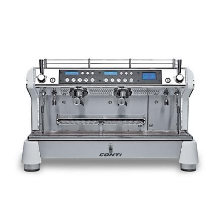 automatic coffee espresso machine with grinder