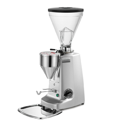 Mazzer Super Jolly Electronic On Demand Grinder