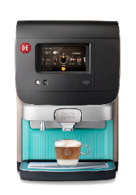 Douwe Egberts Cafitesse Liquid Roast Excellence Compact Coffee Machine