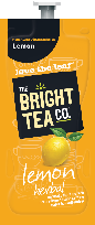 FLAVIA Bright Tea Co. Lemon Herbal Tea