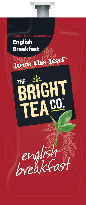 FLAVIA Bright Tea Co. English Breakfast Tea