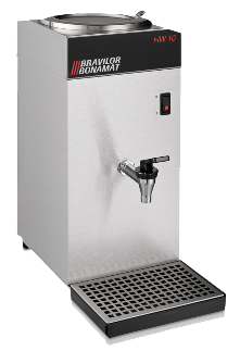 Bravilor HW 10 Table Top Water Boiler