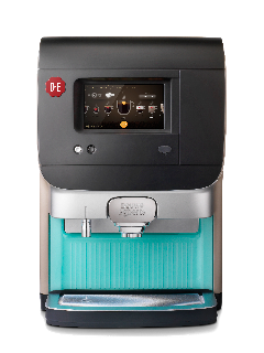 Douwe Egberts Cafitesse Excellence Compact Touch Coffee Machine