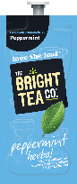 FLAVIA Bright Tea Co. Peppermint Herbal Tea