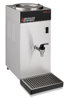 Bravilor HWA 20 Table Top Water Boiler