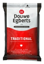 Douwe Egberts Traditional Mild Filter Coffee Sachets