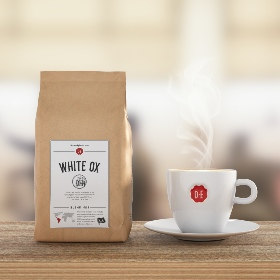 White Ox Coffee