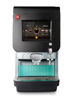 Douwe Egberts Cafitesse Excellence Touch Coffee Machine