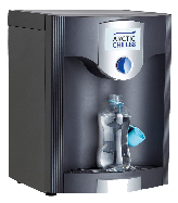 Arctic Chill 88 Table Top Water Cooler