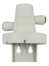 Pentair Everpure Claris Water Filter Bypass Head