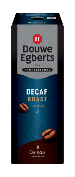 Douwe Egberts Cafitesse Liquid Roast Decaffeinated Coffee - Decaf Roast 1.25L