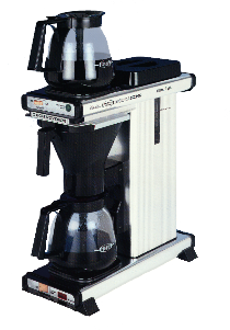 Technivorm Moccaking Coffee Maker with Automatic Flow Cut-off